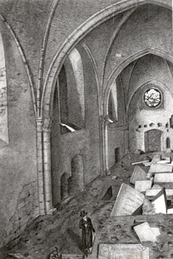La exhumación de un cadáver de 1919 podría arrojar luz sobre la gripe aviar