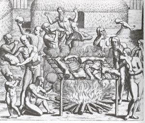 Descendientes de caníbales de Papúa ofrecen disculpas 129 años después