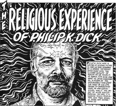 """Radio Free Albemuth"" de Philip K. Dick al cine con Alanis Morissette"