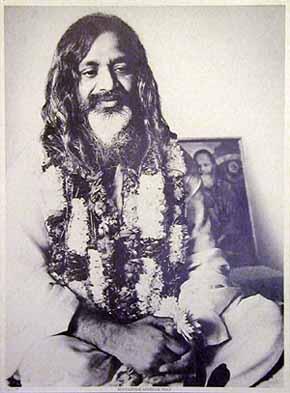 Falleció Maharishi Mahesh Yogi,  el gurú de los Beatles