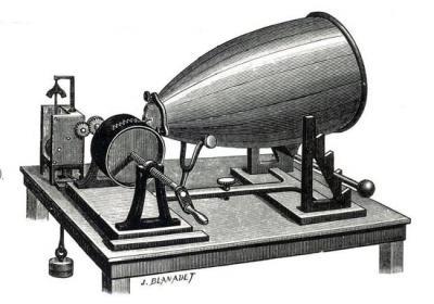 Descubierta la grabación más antigua del mundo