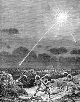 Sodoma: ¿destruida por un asteroide?