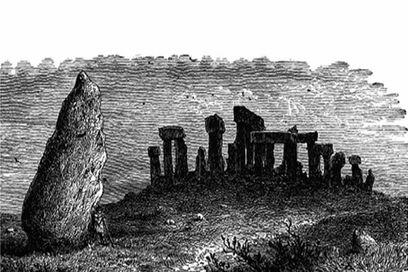 Comienzan las excavaciones arqueológicas en Stonehenge