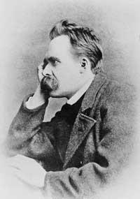 La tumba de Nietzsche, amenazada por un proyecto minero en la ex RDA