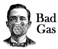 Los gases del vómito de un suicida japonés intoxican a 54 personas