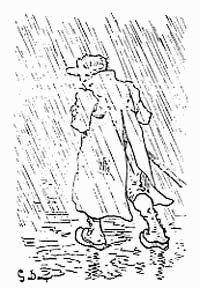 Un pueblo británico prohibe silbar durante un mes, para evitar el mal tiempo