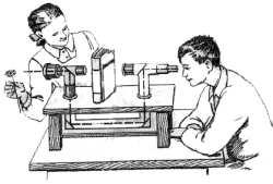 """Un experimento demuestra que la """"acción a distancia"""" de la Mecánica cuántica existe"""