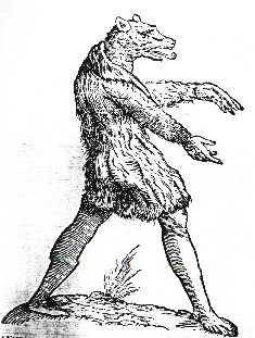 """Científicos creen haber encontrado la cura para el """"Síndrome del Hombre Lobo"""""""