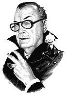 Muere Forrest J Ackerman, leyenda de la ciencia ficción