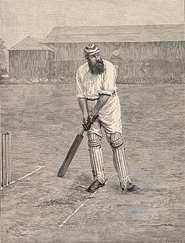 Levantarán un templo en honor al capitán indio de críquet