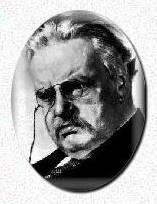 La taberna volante por G.K. Chesterton